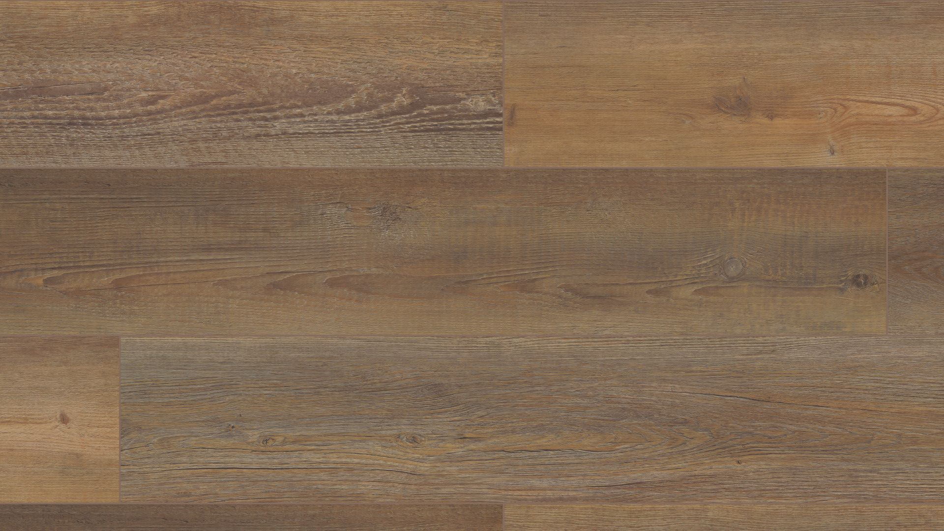 Stonewall Pine EVP Vinyl Flooring Product Shot