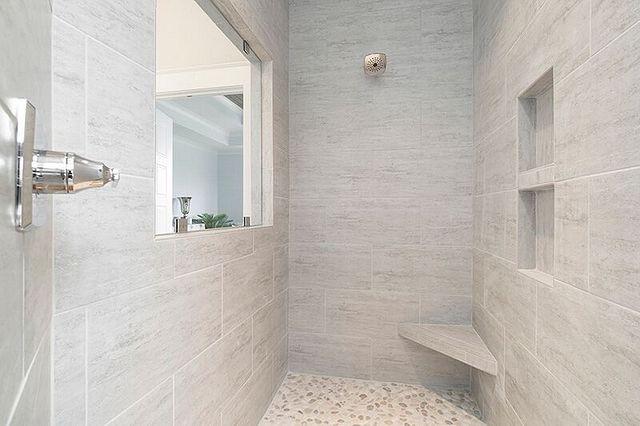 Designer spotlight Kindness matters large airy shower.JPG