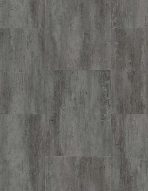 WEATHERED CONCRETE EVP vinyl flooring