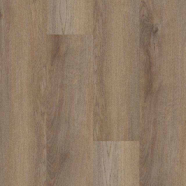 Cartwheel Oak EVP vinyl flooring