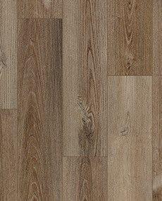 Elster Oak EVP vinyl flooring