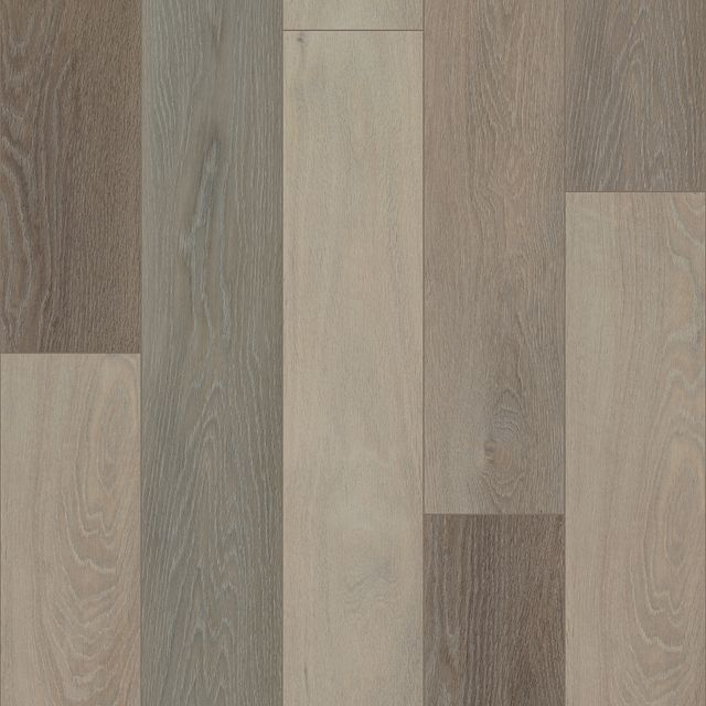 Daytona Oak EVP vinyl flooring