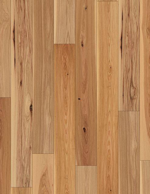 Robin Hickory EVP vinyl flooring