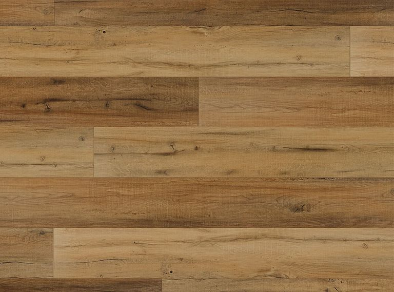 Virtue Oak EVP Vinyl Flooring Product Shot