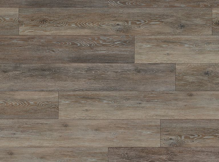 Alabaster Oak EVP Vinyl Flooring Product Shot