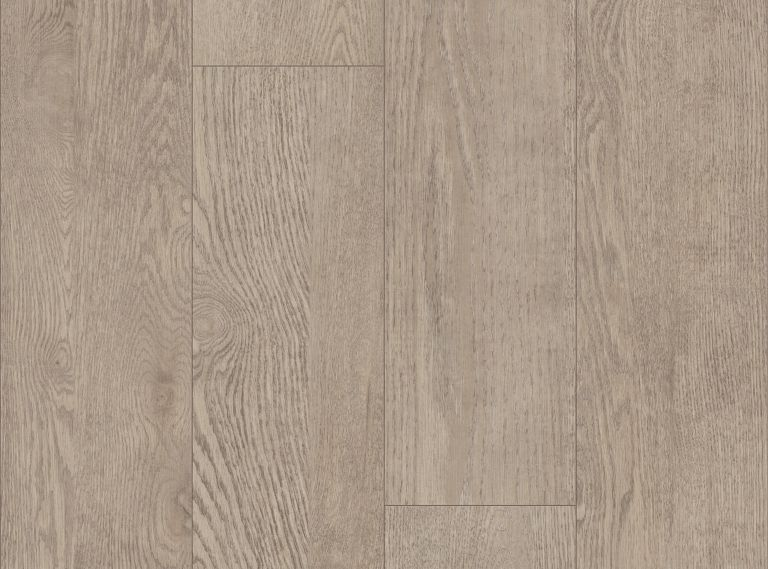 Serengeti Oak EVP Vinyl Flooring Product Shot
