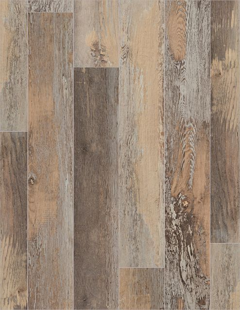 Zadora EVP vinyl flooring