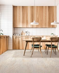 Iona EVP vinyl flooring