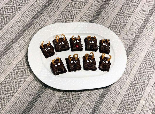 Designer Spotlight Christmas Twist Brownies.JPG