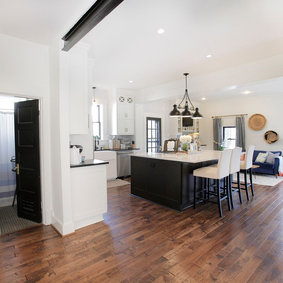 Shaw Floors, How To Pick Flooring Color For Kitchen
