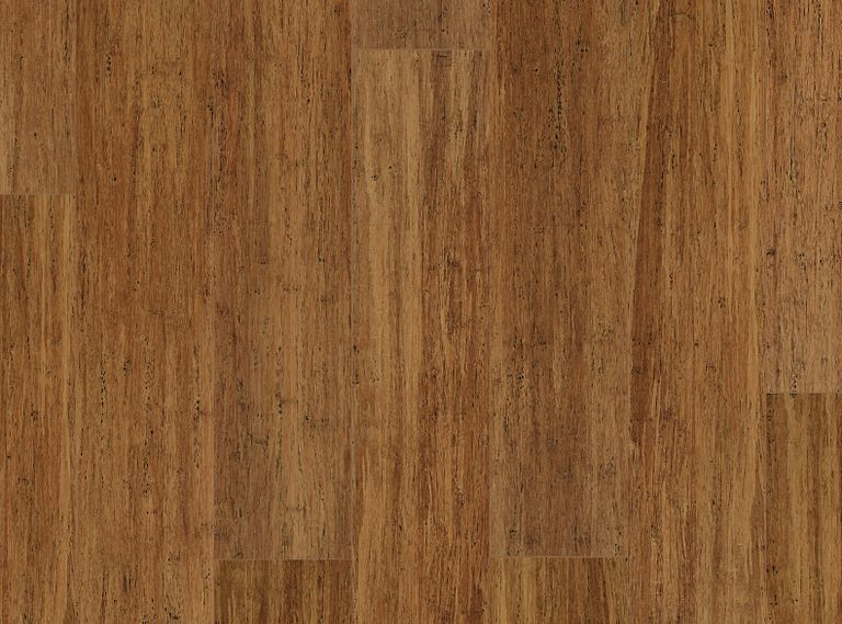 Bradford Bamboo EVP Vinyl Flooring Product Shot