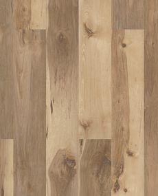 Havanna Hickory EVP vinyl flooring