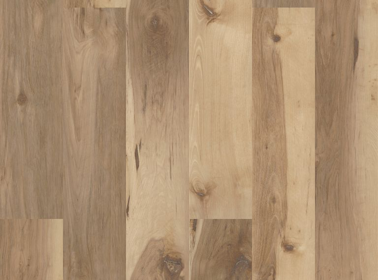 Havanna Hickory EVP Vinyl Flooring Product Shot