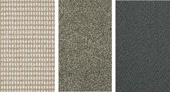 Carpet style Springer's Point in Pepperdock color
