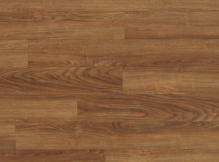 Dakota Walnut EVP Vinyl Flooring Product Shot