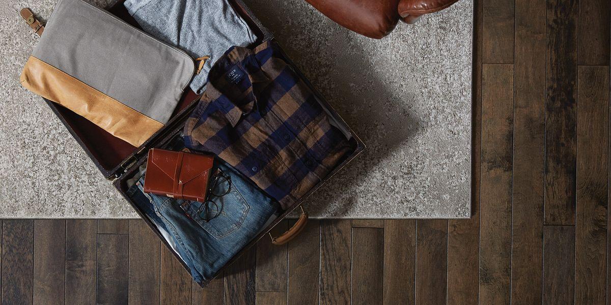 Timeless Hardwood Flooring and Carpet | Anderson Tuftex