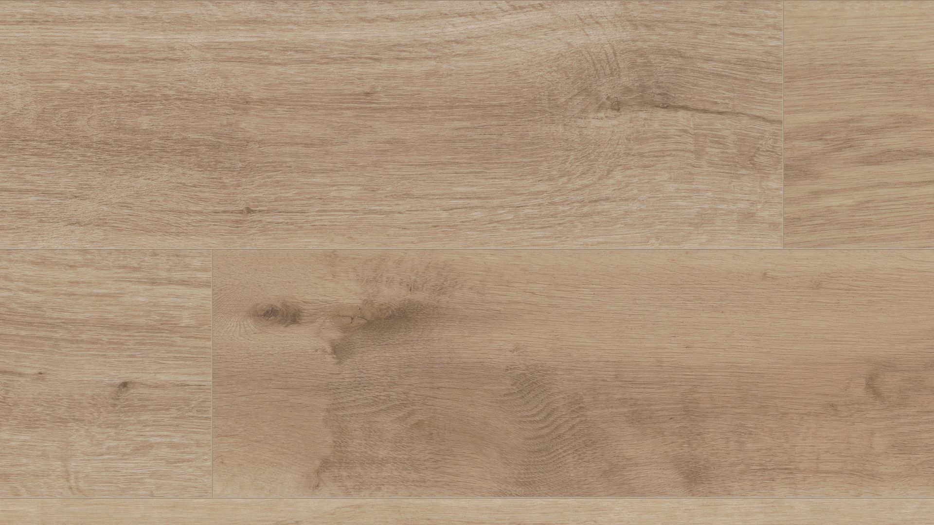 Hopewell Oak EVP Vinyl Flooring Product Shot