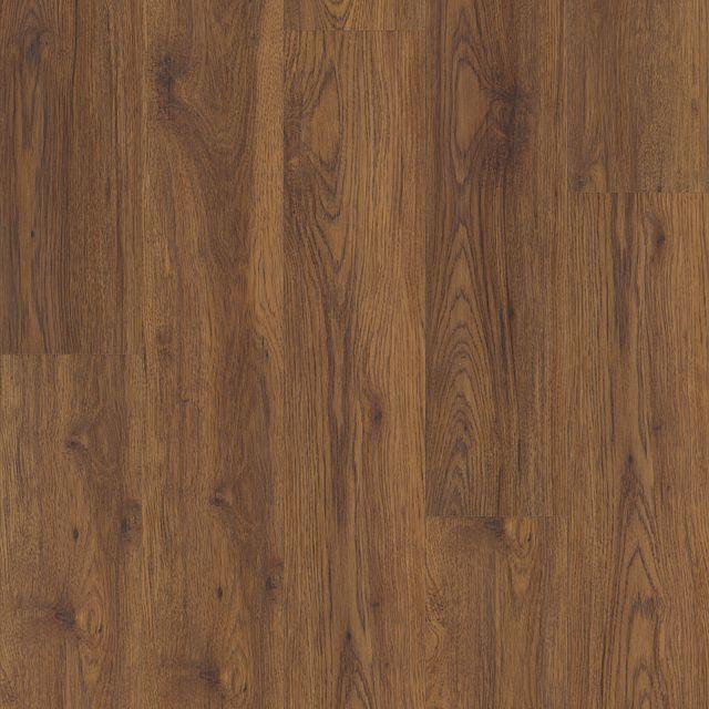 Midway Oak EVP vinyl flooring