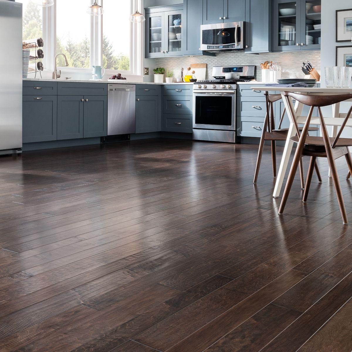 Epic Plus Engineered Hardwood Flooring