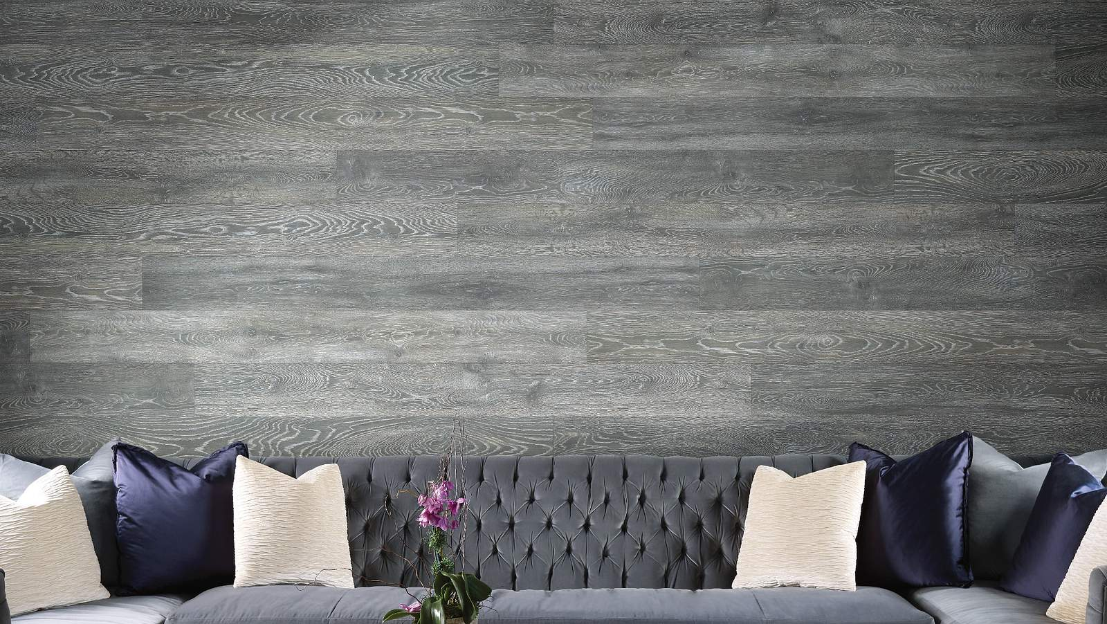 How to Create a Laminate Accent Wall