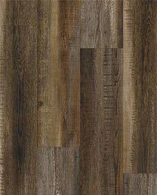 Sheridan Oak EVP vinyl flooring