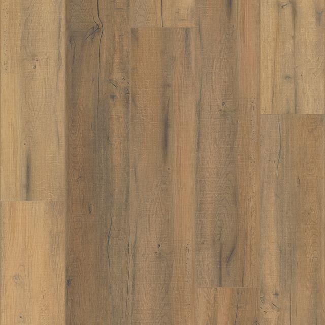 Virtue Oak EVP vinyl flooring