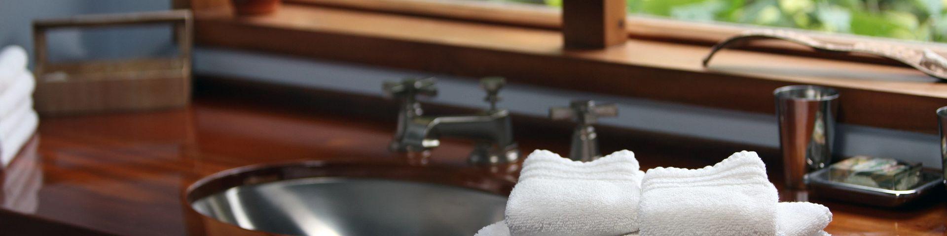 Countertop Towels