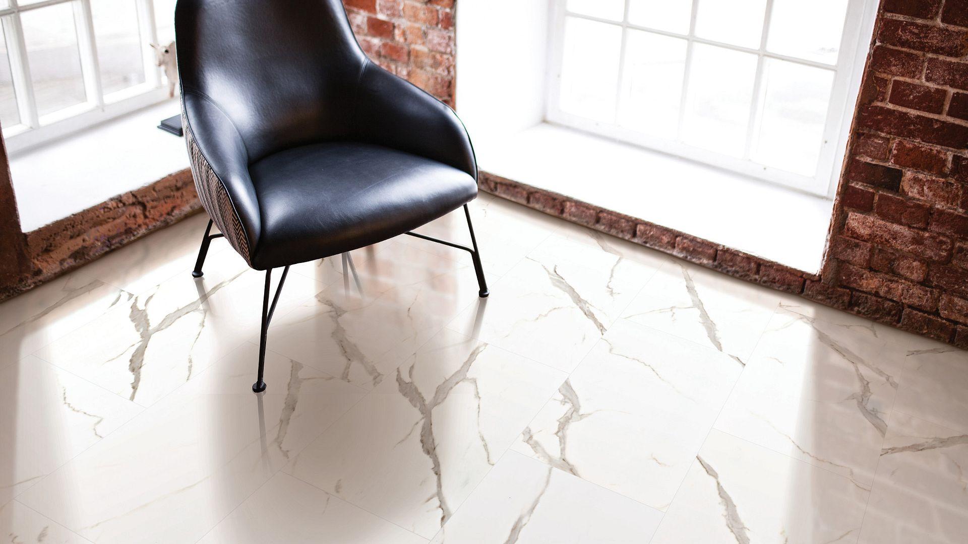 Olesia EVP Vinyl Flooring Product Scene