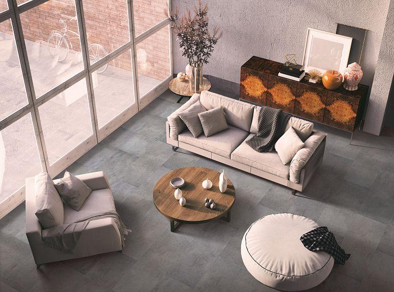 Vesta EVP Vinyl Flooring Room Scene