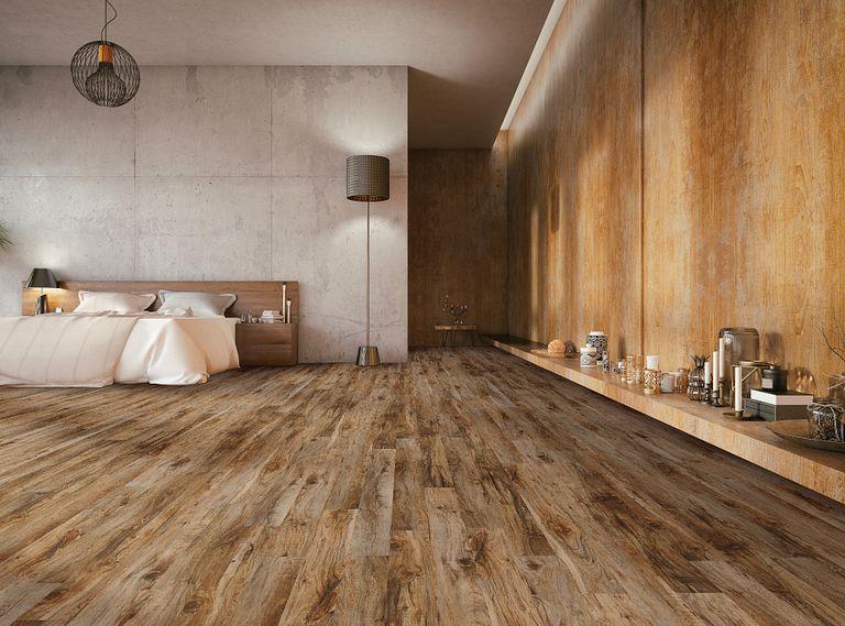 Durban EVP Vinyl Flooring Room Scene