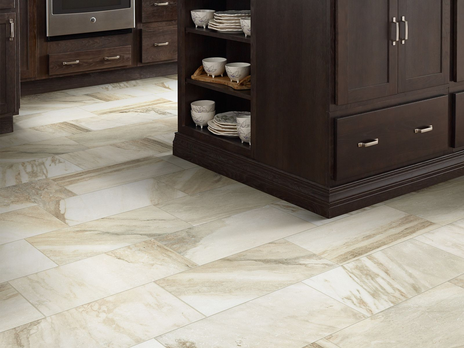 Where Can I Install Tile And Stone Flooring Shaw Floors