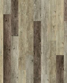 EXPOSITION OAK EVP vinyl flooring