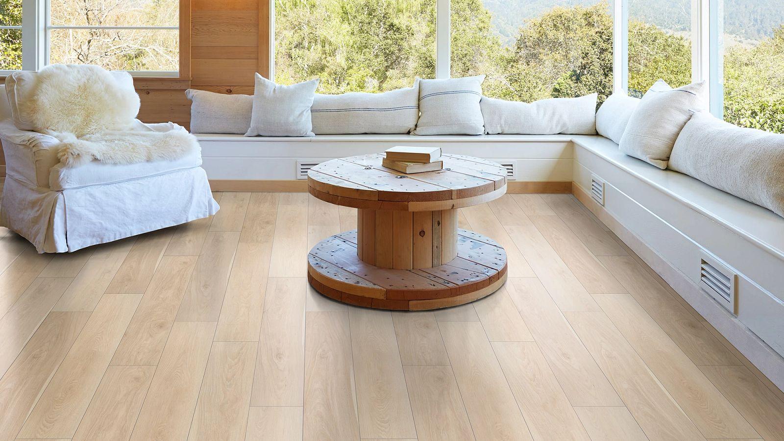 Resilient Vinyl Flooring Plank, Resilient Laminate Flooring