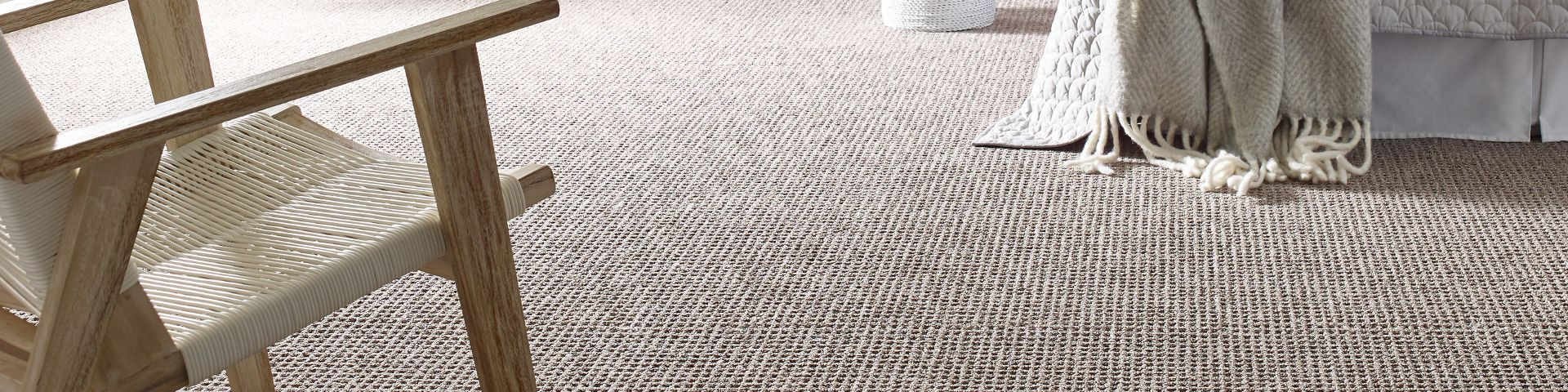 Carpet Natural Boucle e9634 00500 Slate Bedroom Color of the Year Whisper 2019