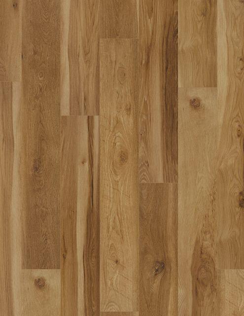 Blended Caraway EVP vinyl flooring