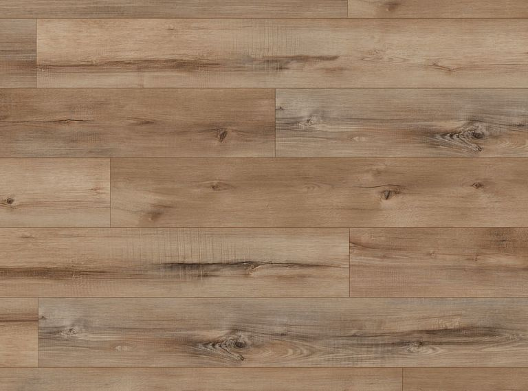 Portchester Oak EVP Vinyl Flooring Product Shot
