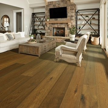 The Gallery Hardwood: inspiration to artistry