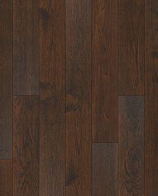 Fawn Hickory EVP vinyl flooring