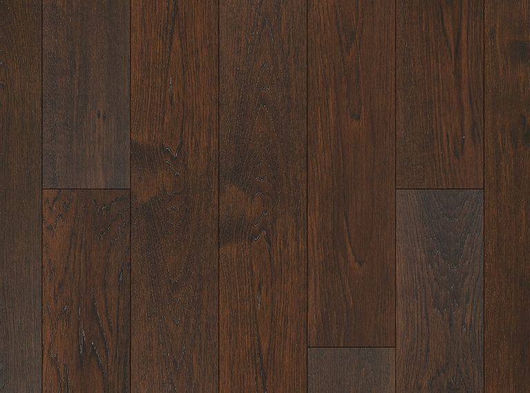 Fawn Hickory EVP Vinyl Flooring Product Shot