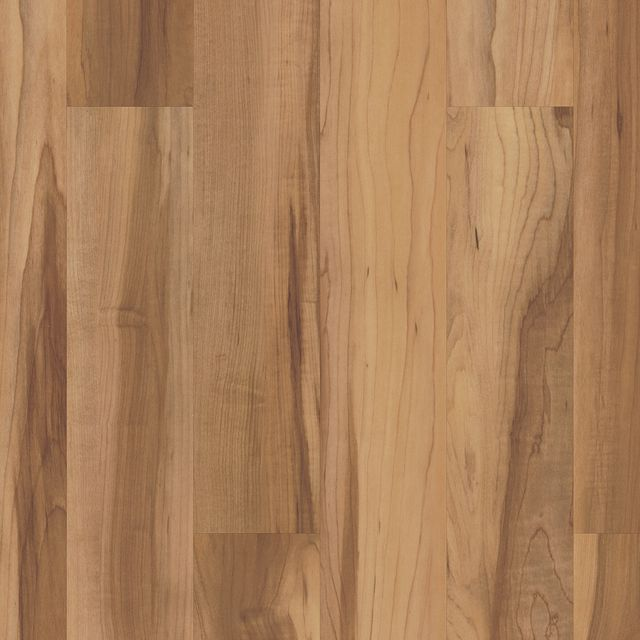 Red River Hickory EVP vinyl flooring