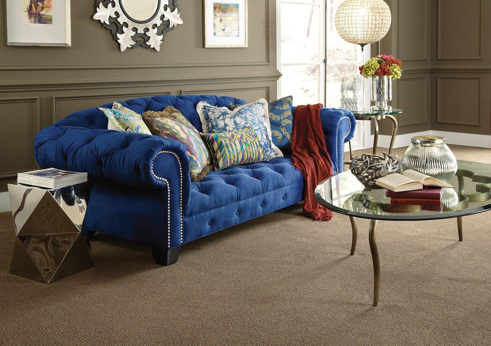 Carpet Selection | Fundamentals | Shaw Floors