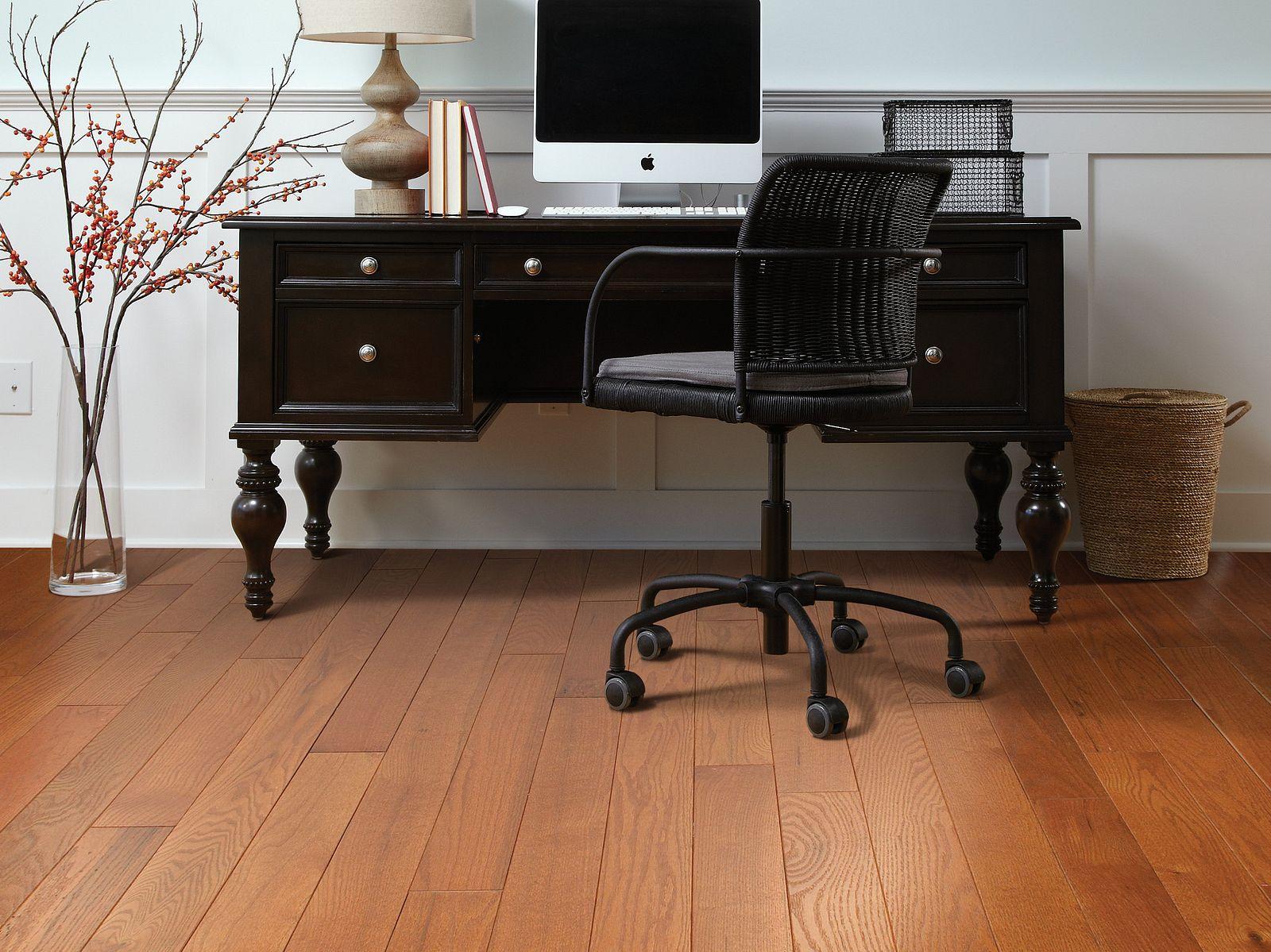 Hardwood Flooring Care And Maintenance