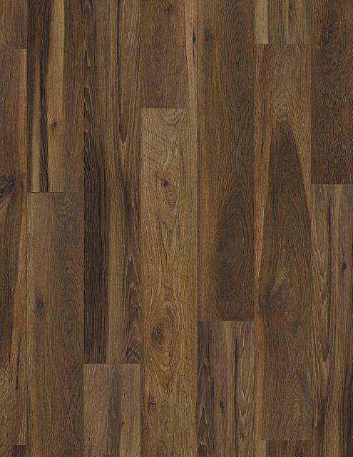 Blended Umber EVP vinyl flooring