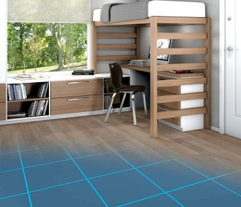 Floorvana+ |  Inspiration Anywhere