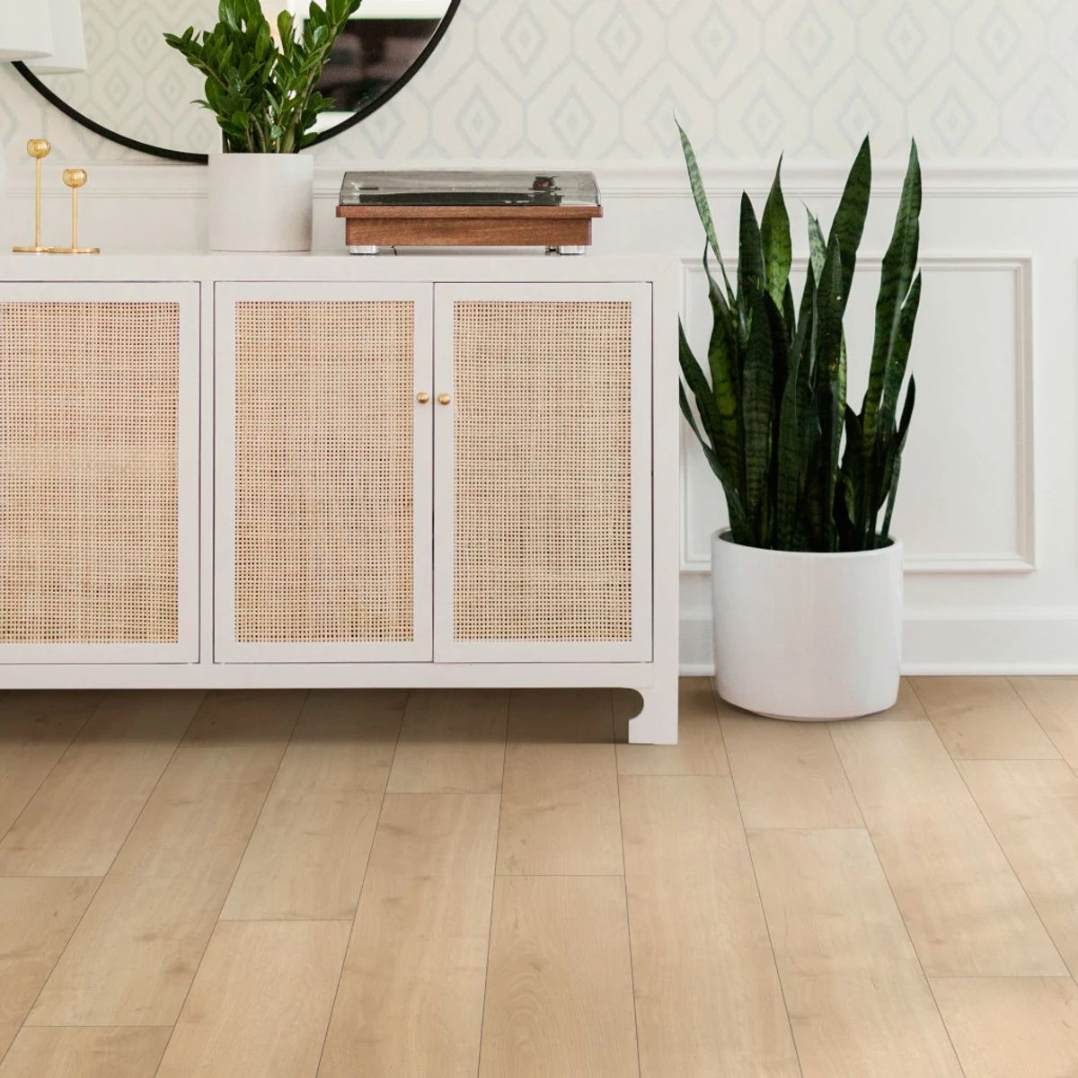Laminate Flooring Wood Floors, Light Stone Laminate Flooring