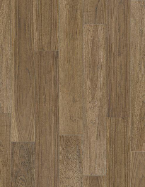 Ansley Walnut EVP vinyl flooring
