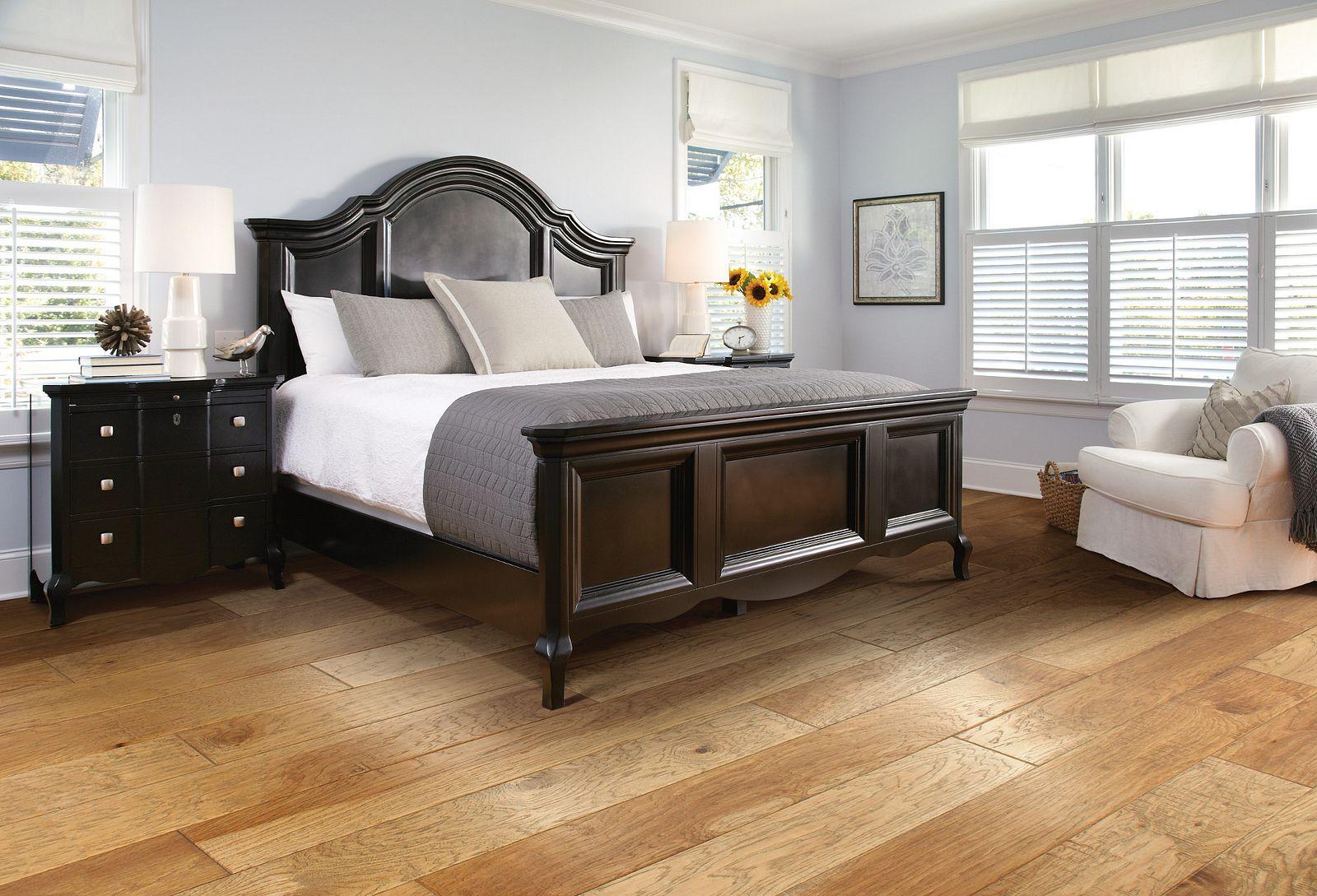 choosing your hardwood's gloss level  shaw floors