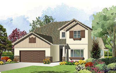 Fresno, CA St. Jude Dream Home