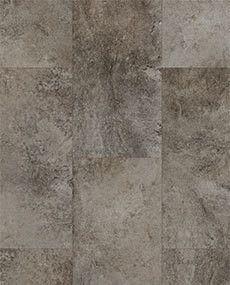 Silvered Stone EVP vinyl flooring
