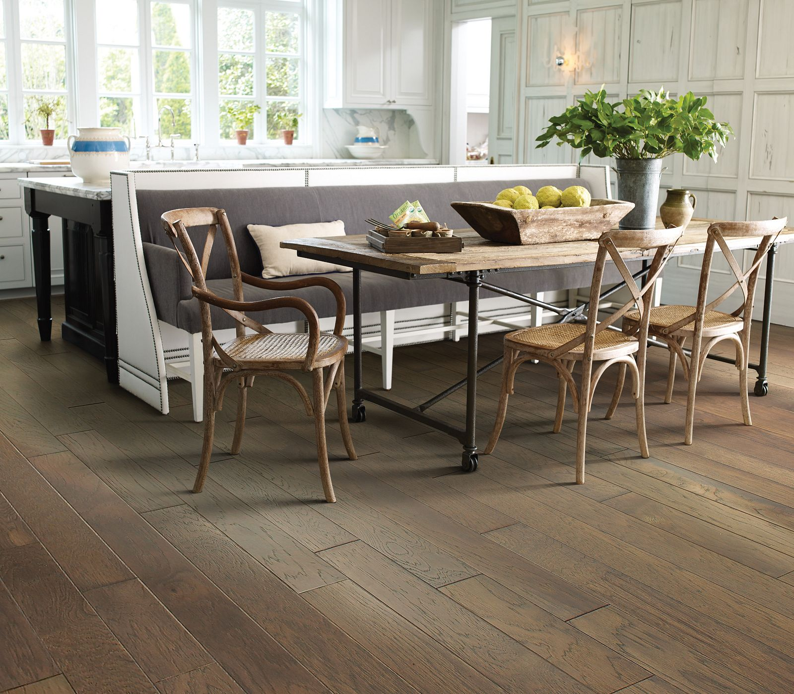 How To Install Hardwood Floor Molding Shaw Floors